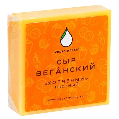 Сыр веганский Копченый