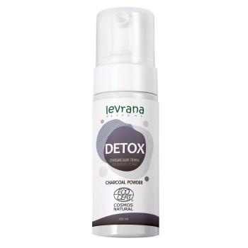 Очищающая пенка для умывания «DETOX»