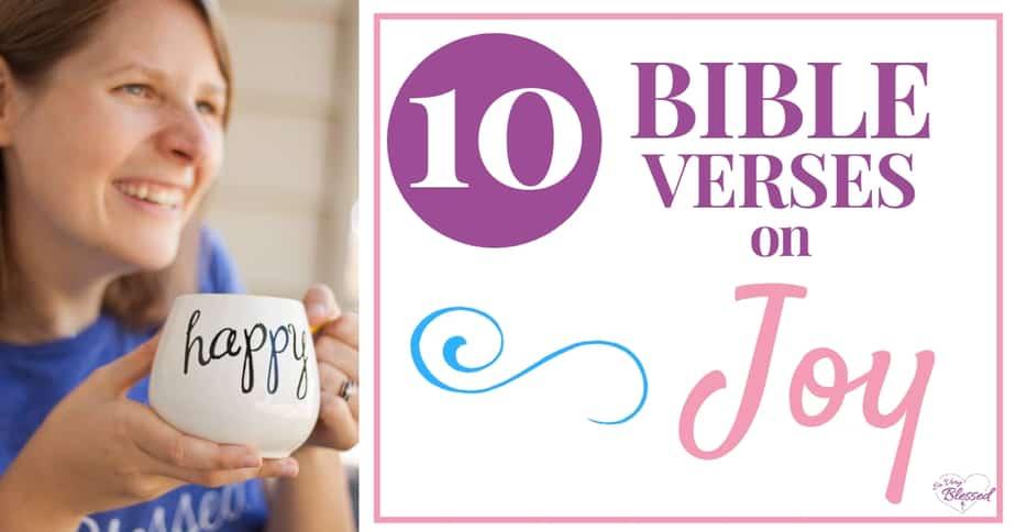 10 bible verses on