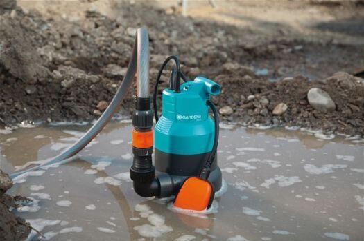 Насос для чистки колодцев: критерии выбора и правила эксплуатации. Как выбрать дренажный насос для колодца Для чего применяют дренажные насосы