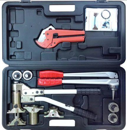 Instrumente pentru montare