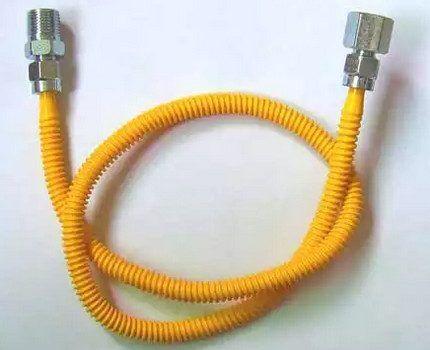 Ống silphon
