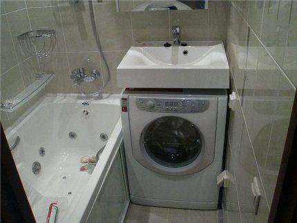 Perilice rublja koje se spajaju na vaš kuhinjski sudoper