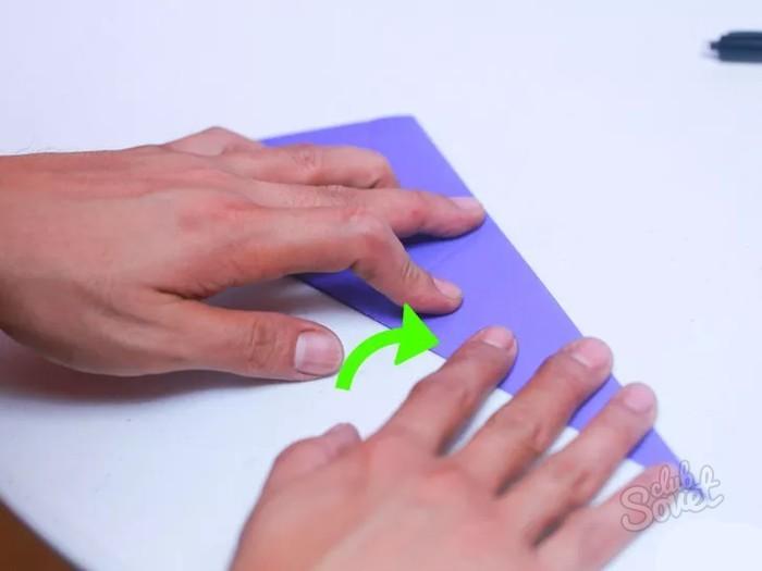 Как сделать когти из бумаги? 5 Вариантов. Инструкция с фото. Видео ...   525x700