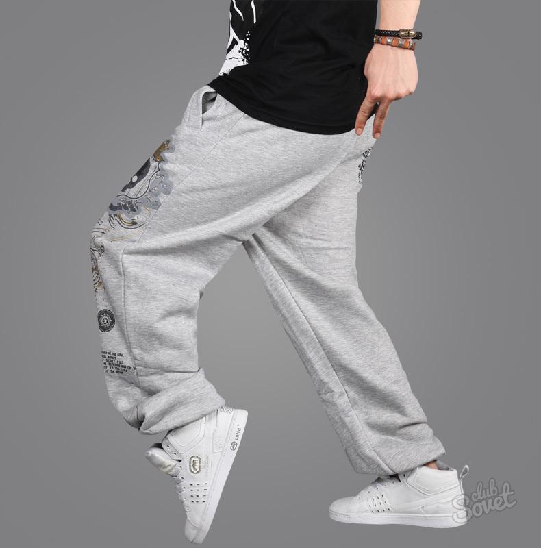 kak-udlinit-bryuki Как удлинить женские или мужские джинсы, брюки и спортивные штаны