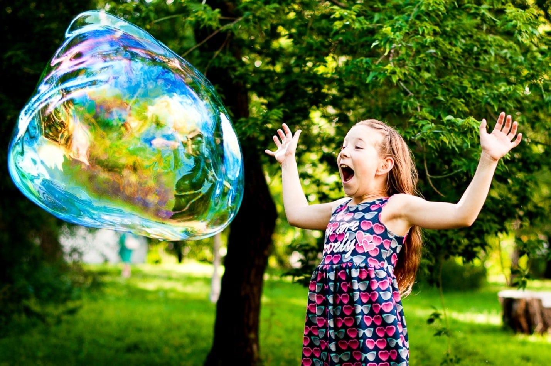 Ricette di sapone a casa | Come rendere le bolle di sapone a casa