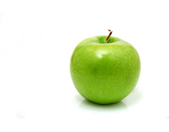 Во время путешествия кушайте кислое яблоко