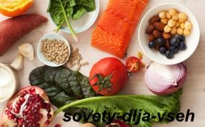 питание при повышенном холестерине у беременных