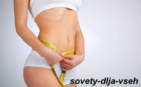 как худеют с помощью белковой диеты