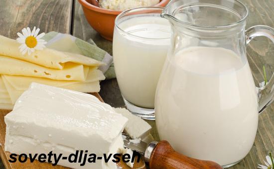 разрешённые продукты для белковой диеты