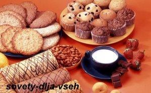 запрещённые продукты для белковой диеты