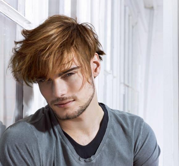 гаврош причёска для мужчин