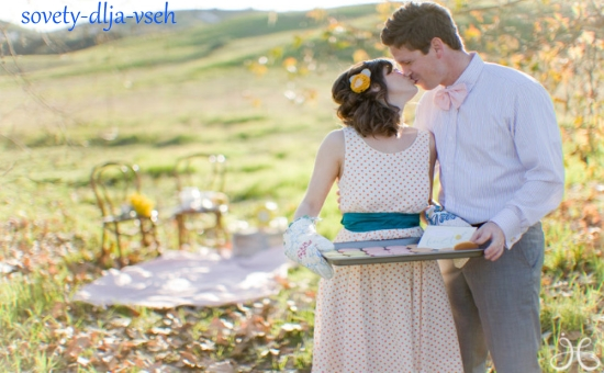 как  отмечать ситцевую свадьбу