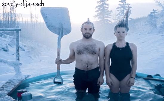 кому не рекомендуется купаться на крещение