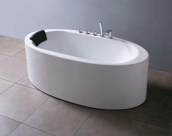 Ακρυλική μπανιέρα
