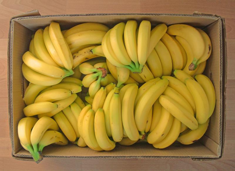 bananele în vene varicoase nu pot