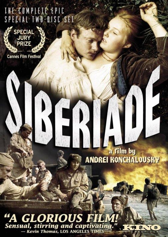 Siberiade with english subtitles
