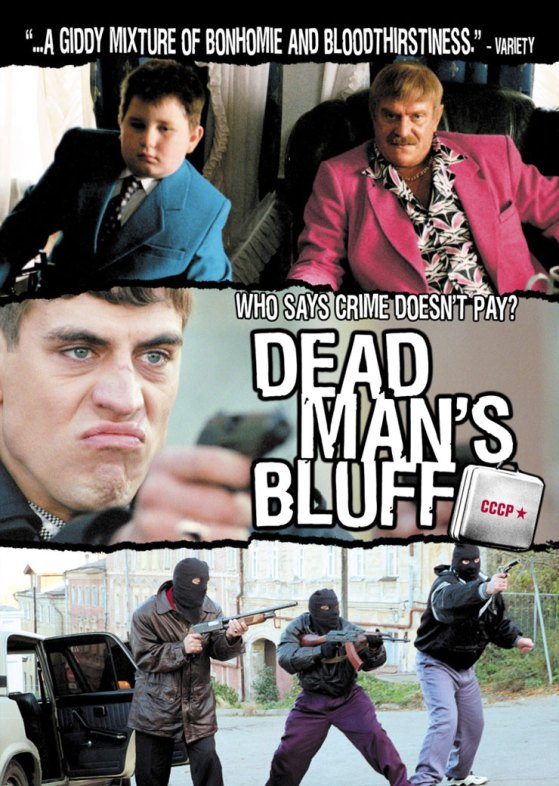 Dead Man's Bluff with english subtitles