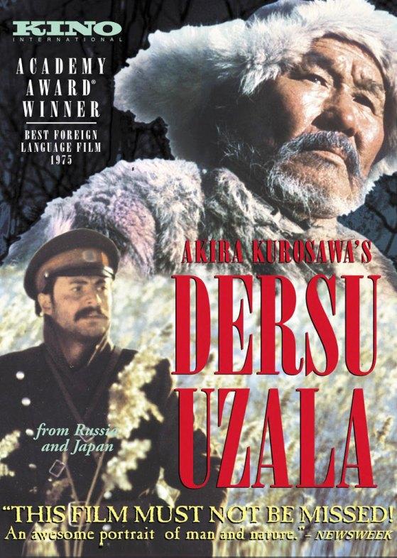 Dersu Uzala with english subtitles