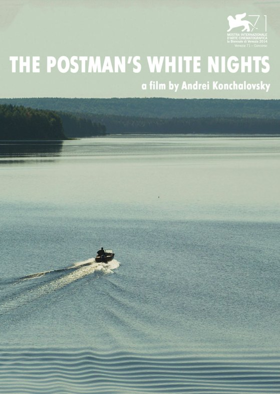 The Postman's White Nights with english subtitles