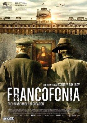 Франкофония (Francofonia)