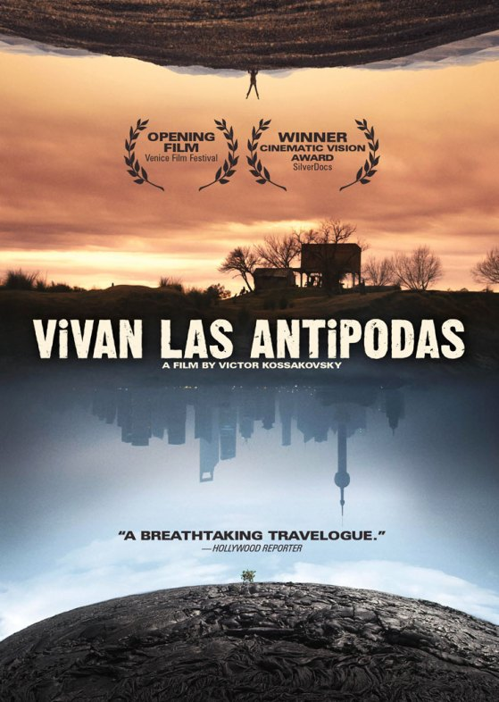 ¡Vivan las Antípodas! with english subtitles