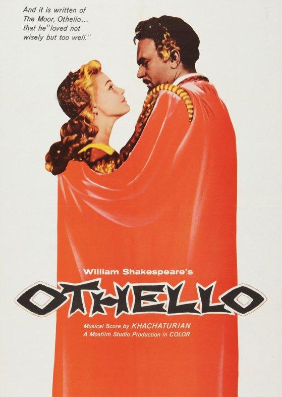 Othello with english subtitles