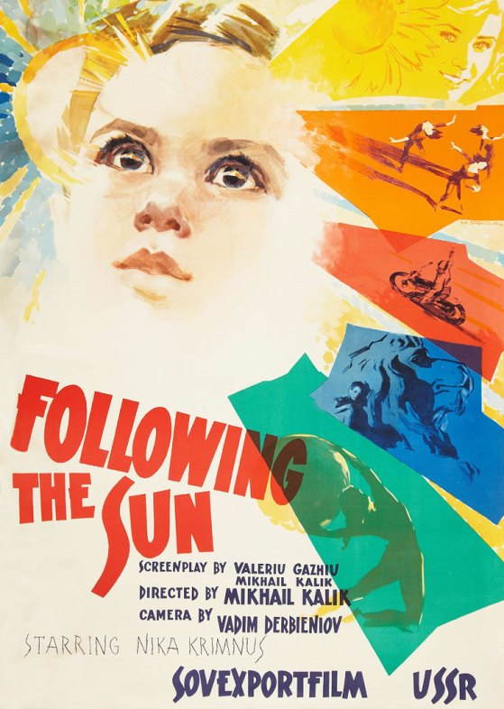 Sandu Follows the Sun with english subtitles