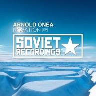 Arnold Onea - Novation EP
