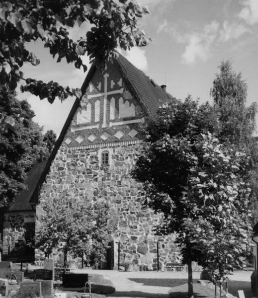3 Espoon kirkko