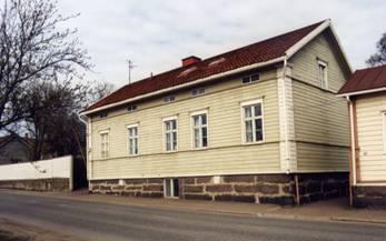 Reinilän talo, Rantakatu 40.
