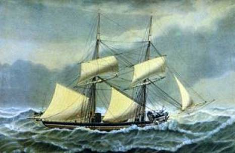 Priki Aurora 1819.