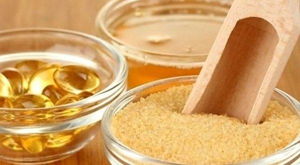 желатин, польза для здоровья