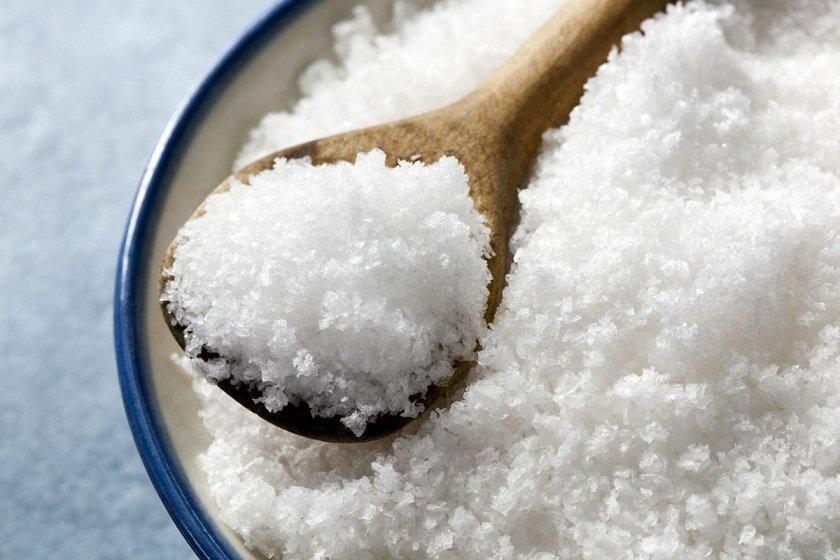 йодирана сол