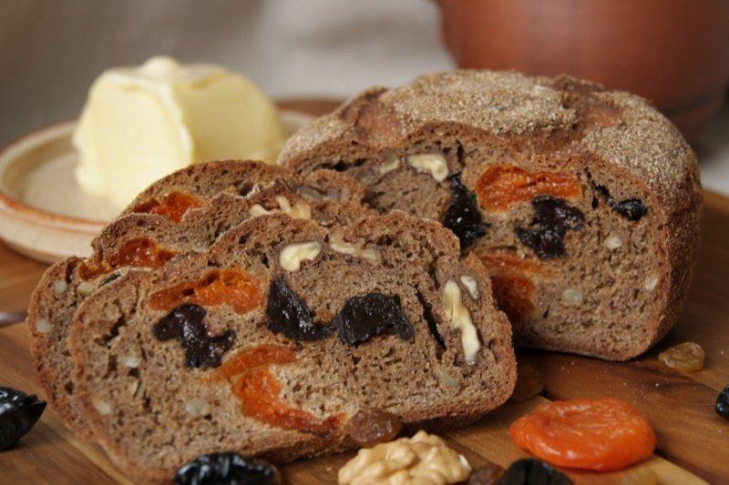 калорийность в куске хлеба