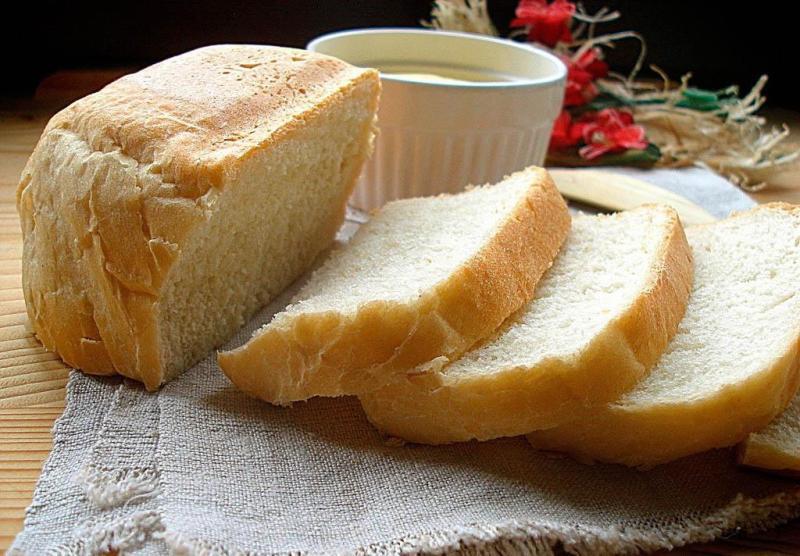 калорийность хлеба ржаного