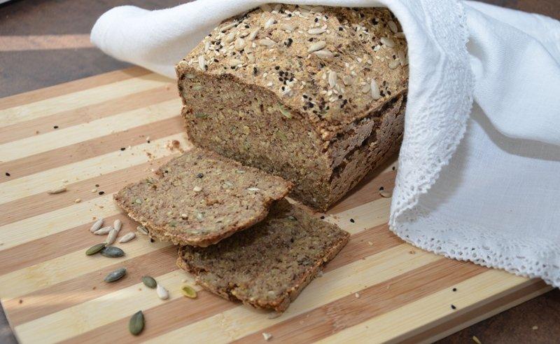калорийность хлеба пшеничного