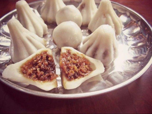Indyjski deser