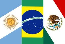 Argentina, Brazil, and Mexico are working together to simplify cross-border visibility