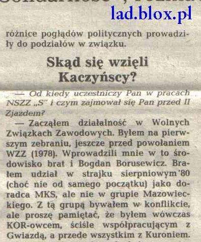 kaczynscy_2 kryptosyjonista