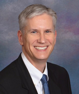 Photo of Attorney Gregory Sowder