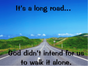 Long Road to Love