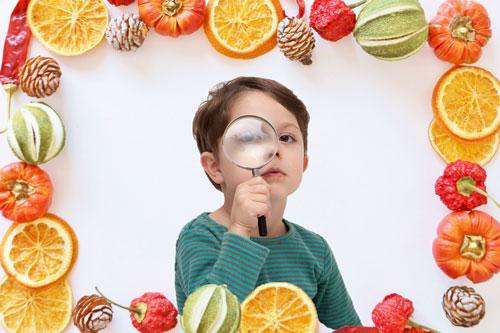 お母さんの喜ぶフルーツってなーんだ