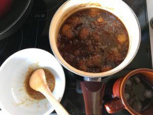 完熟梅ジャムの作り方簡単で美味しい6
