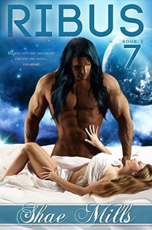 Review – RIBUS 7 by Shae Mills