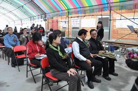 竹東大圳竣工八十週年暨林春秀先生逝世五十週年紀念學術研討會