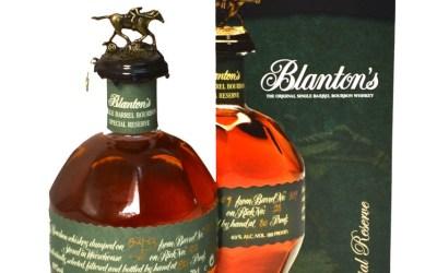 Fiche dégustation Cédric : Blanton's