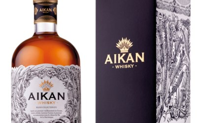 Fiche Dégustation Whisky : Aikan Blend Collection N1