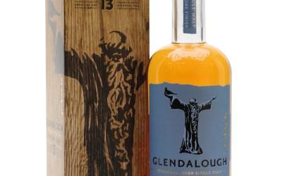 Fiche Dégustation Whisky : Glendalough – 13 ans