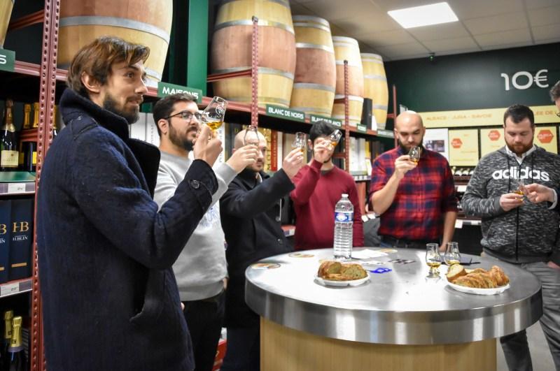 Degustation-Le-Plaisir-des-Sens-La-Vignery-Merignac-SO-Whisky-69